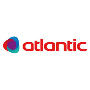 logo marque atlantic