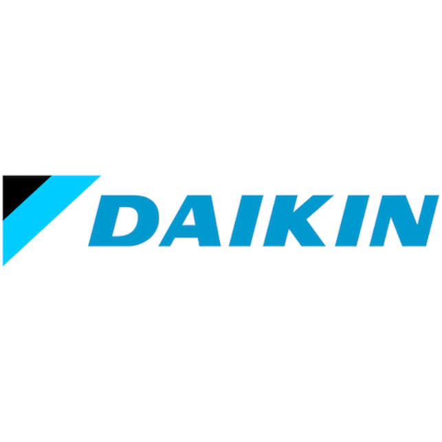 logo marque daikin