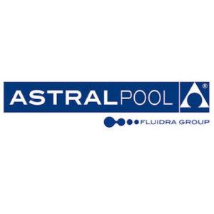 logo marque astral pool