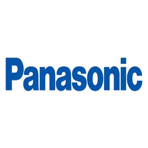 logo marque panasonic