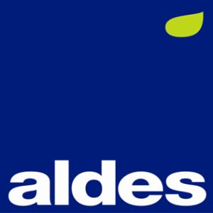 logo marque aldes