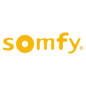 logo marque somfy