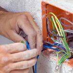 électricité générale - câble électriques
