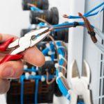électricité générale - cables électriques
